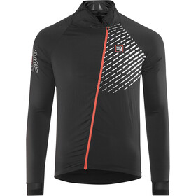 Compressport Hurricane V2 Chaqueta, black